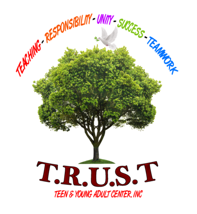 T.R.U.S.T. Teen & Young Adult Center Inc