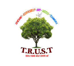 TRUST Teen & Young Adult Center