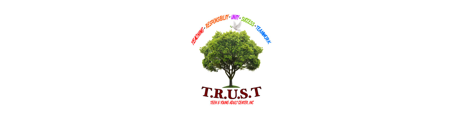 T.R.U.S.T. Teen & Young Adult Center Inc.